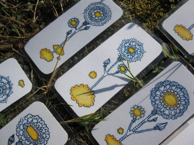 Fleur Nuage