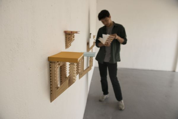 Balcons pour Livres