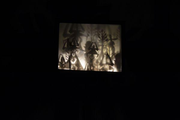 Projection Hocil-Lente