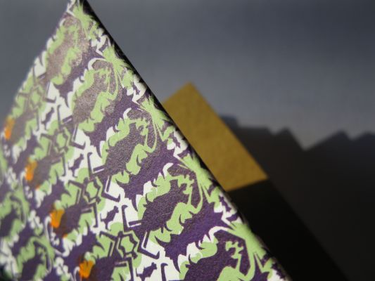 Purple Roc